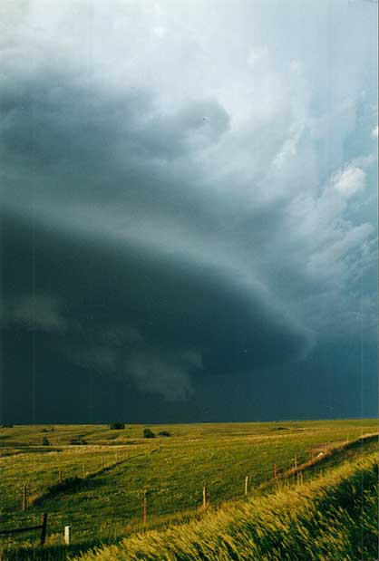 Storm structure photography for Structure photography
